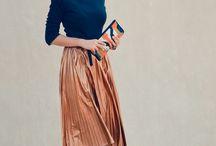 Fashion / by Catherine Siracusa