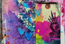 Art journal / by Teri