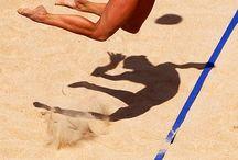 Sports make life worth living. <3 / by Sydney Johnson