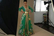 Caftans / by Sarah Z
