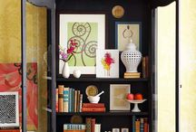 Home Design dreamin / by Carrie Rice-Richardson