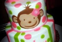 lilahs 1st birthday / by Kimberly Blackman