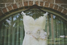 Gorgeous Gowns  / by Heirloom Magazine