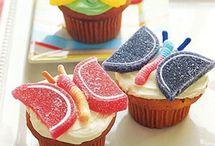 Cupcakes / by Lisa Sarnowski