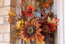 Seasonal Decor / by Joan Ziegler
