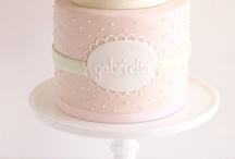 Baby Shower / by Luciana Strauss