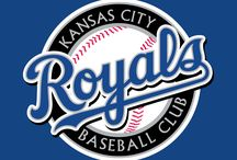 Royals / by PJ Jaime