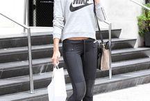 Lifestyle: Fashion Activewear / by Devianna Surjana