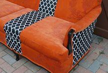 Furniture / by Julie Loves Home