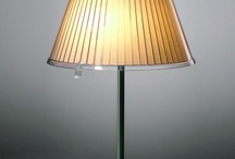 Home Decor - Table Lamps / by Lbc Lighting
