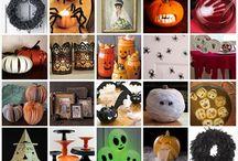 Halloween fun / by Sydney McIntosh