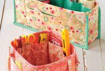 Bags to make / by Monya Morgan