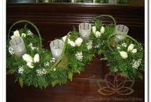 bloemschikken / by yvonne vaessen
