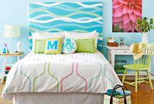 Master Bedroom / by Jennifer Straub