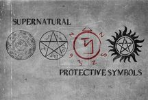 Supernatural / by Jeanne Mazza