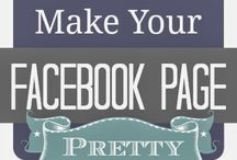 Social Media Tips / Tips for Social Media Sites / by Pegs Clay Ground