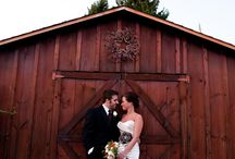 Rustic Wedding Styles / All would-be brides and grooms – here's your little inspiration! Here are some rustic wedding ideas this wedding season! Angara.com offers hundreds of engagement rings and wedding bands. / by Angara.com Jewelry