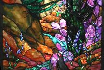 Stained Glass / by Patti Williams