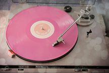 [ pink things ] / by Kimberly Reed Niznik