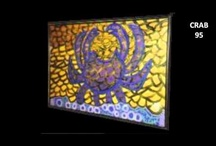 "Paintings - Art Videos by Marisa Angelis / Abstract and Contemporary Paintings by Marisa H. Angelis - Artist, Painter, Designer, Writer, Poet, Philanthropist, Humanitarian, Promoter - in Video Art -from ""United Colours"" Art Exhibition at : www.marisaangelis.com Australia - Global  © Marisa Angelis / by Marisa Angelis"