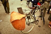 two wheeled life / Life on two wheels; nuff said.  / by Joseph Pawlik