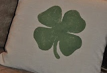 Luck of the Irish / by Colleen Berry