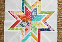 quilting / by Sandra Willis
