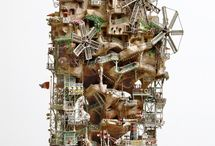 Miniatures / by David Bridges