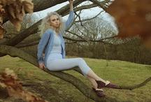 London College of Fashion styles Damart / by Damart UK