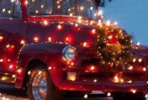 Christmas time / by Brett Waltman