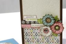 Card to make / by Jennifer Alexander