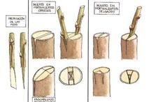 Recetas para cocinar / by Ana Mercedes Ferrada Carrillo