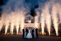 Weddings at Leola Village / by The Inn at Leola Village