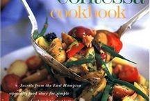 My Favorite cookbooks / by Nicole Smit Marcinkiewicz