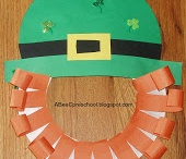 crafts st patrick's day / by Amanda Roberson