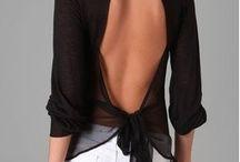 Cute Clothes / by Tasha Belikove