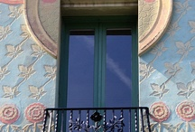 | Doors / by Bruna Florencio