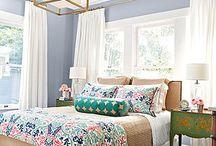Bedroom / by Emma Farley