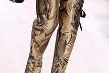 These Boots Are Made For Walking / by Lucy Takes a Trip Vintage