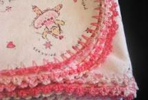 baby crochet / by martha andrade