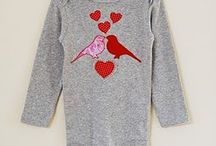 Applique Ideas / by Sewing Sessions