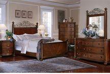 Bedroom ideas / by Kristin Roy