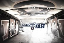 Auburn Fast / Auburn Football / by Auburn Athletics