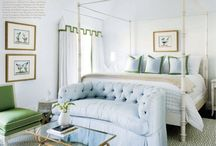 bedroom retreat / by Hillary Taylor