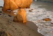 Beautiful beaches / by Jamie Fink
