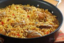 Puertorican cuisine / by Milagros Monterde