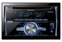 Car Audio, Video & GPS / by PC Richard & Son