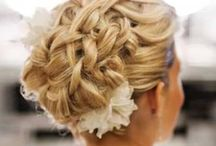 Hair / by Jennifer Whitney Siech