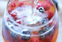 Drinks / by Marina Daylis
