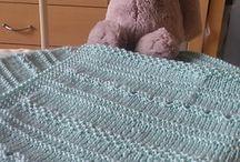 If I knew how to knit / by Samantha Millard